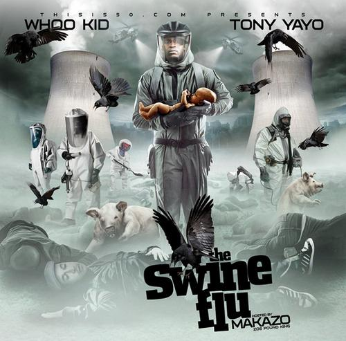The Swine Flu Mixed Tape