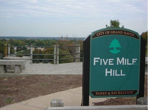 The Five MILF Hill