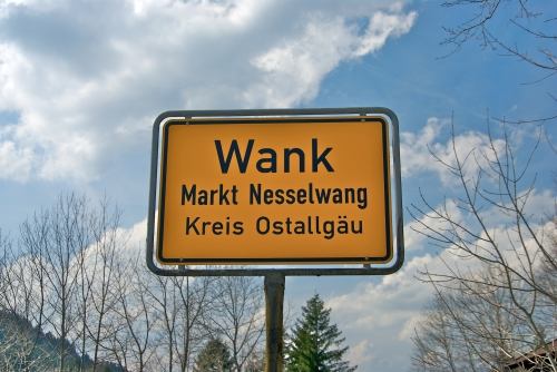Wank Germany