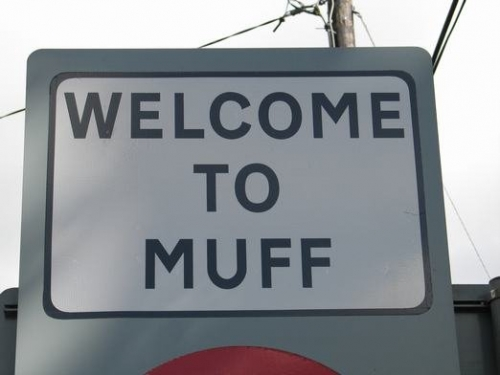 MUFF Northern Ireland