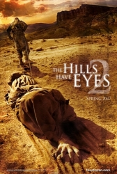The Hills Have Eyes II 2006