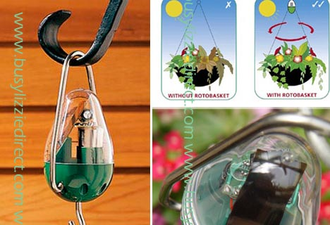 25 Most Ingenious Solar Powered Devices Elistmania