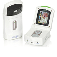 Imonitor Video Baby Monitor