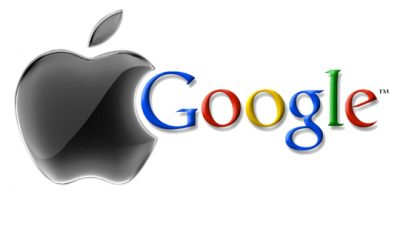 5 Reasons Why Google Valuation Equal To Apple Is Not Justified
