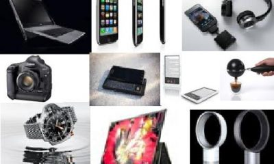 Cool Gadgets of 2009