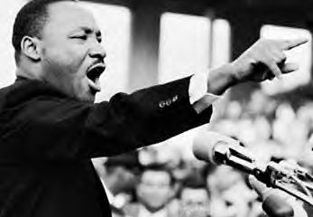 10 Famous Political Speeches of All Times
