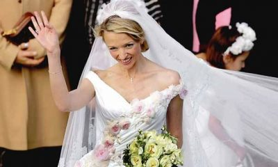 10 Most Expensive Weddings