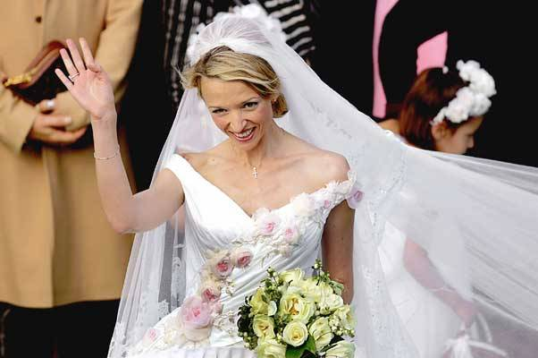 The Worlds Most Expensive Weddings (Ever!), by the Numbers
