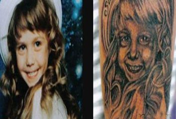 25 Tattoos That Do Not Look Remotely Similar To The Reference