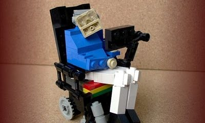 16 Hilarious Lego Creations