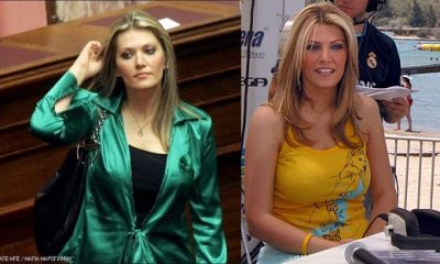 18 Hot Female Politicians