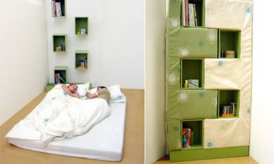 25 Cool Transforming Furnitures