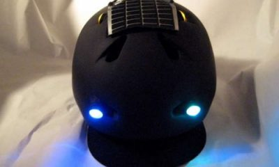 25 Most Ingenious Solar Powered Devices