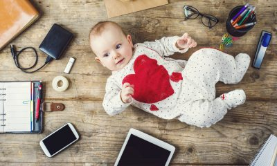10 Great Baby Care Gadgets