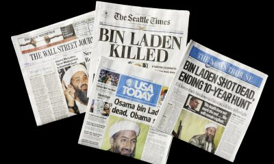 Top 10 Al-Qaeda Leaders Killed Since 9-11