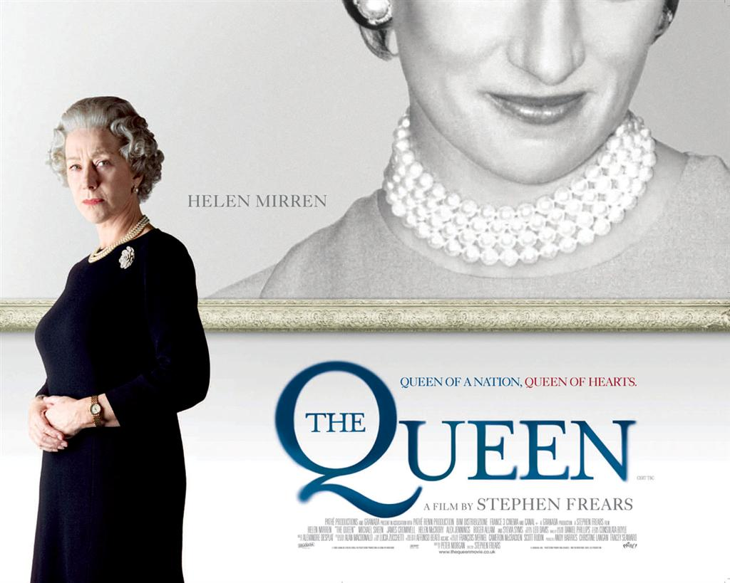 The Queen - Top 10 Political Movies