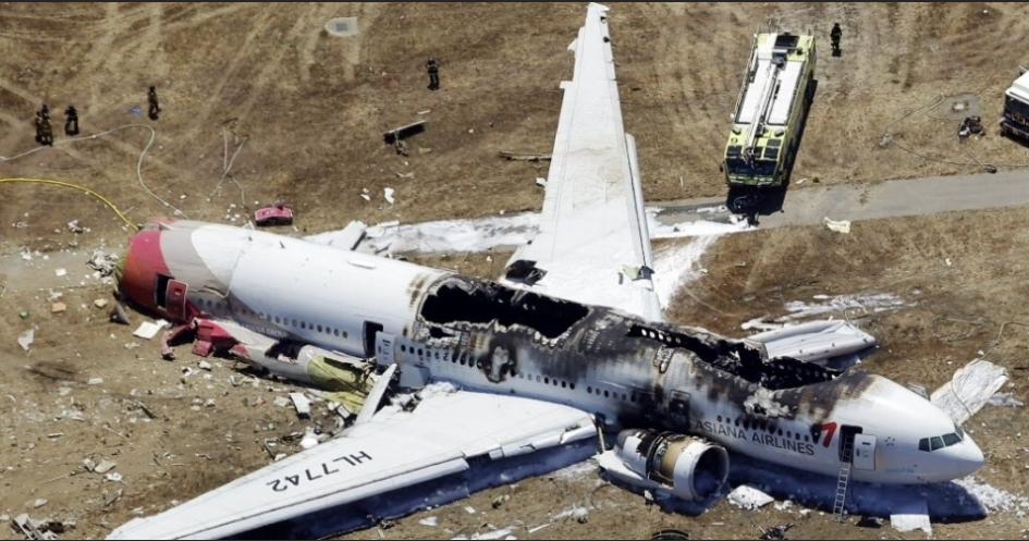 10 Tragic Plane Crashes that Wiped Out Entire Sports Teams