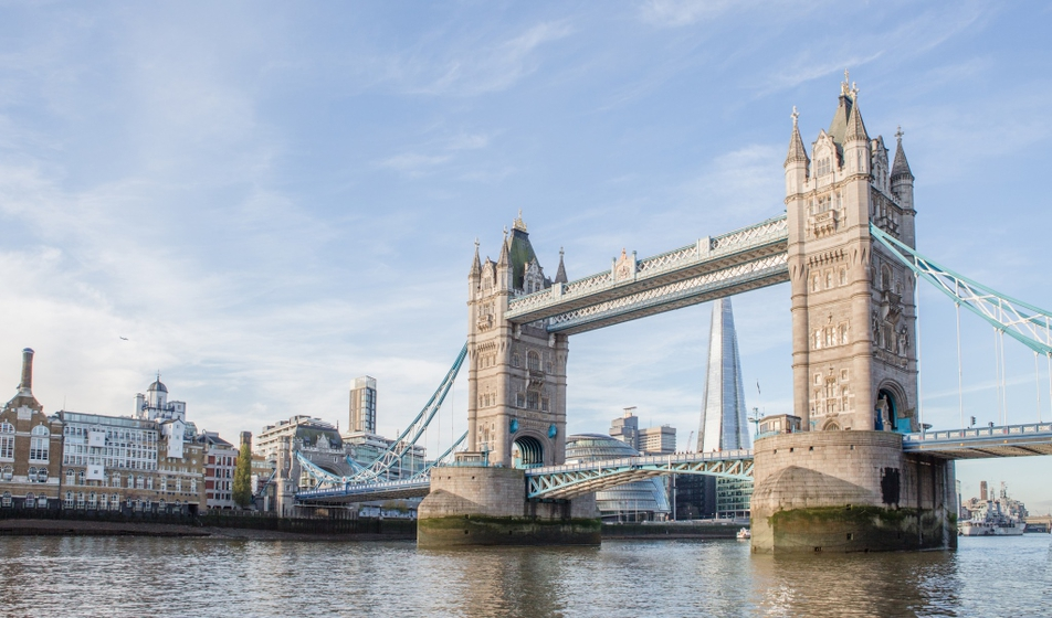 The London Bridge and Tower Bridge Experience