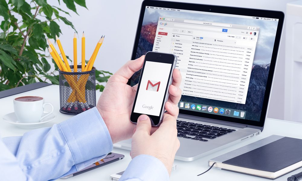 10 Unknown Gmail Features