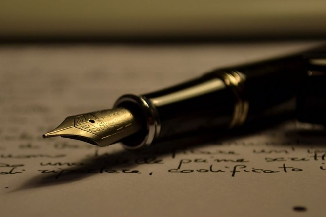 The Pen that Was Mightier than the Sword