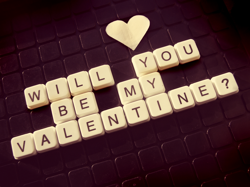 Looking for a Valentine?