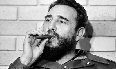 10 Occasions When America Failed to Assassinate Fidel Castro